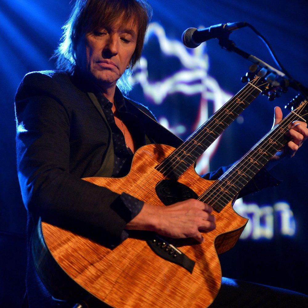 Richie Sambora: Rückkehr zu Bon Jovi?