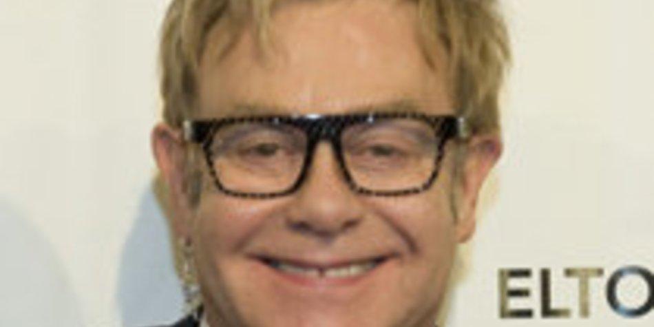 Elton John und David Furnish haben an Weihnachten viel vor