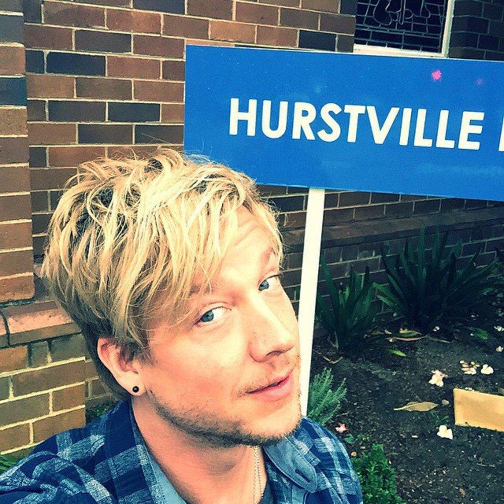 """Samu Haber: Hat er das echte """"Hurtsville"""" entdeckt?"""