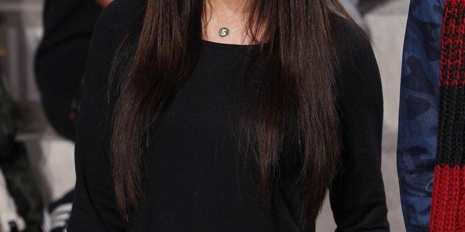 Selena Gomez: Audienz beim Dalai Lama