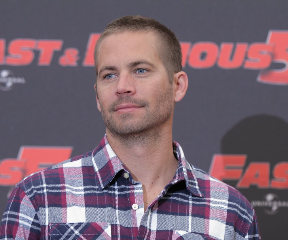 """Paul Walker: Trailer zu """"Furious 7"""" ist da!"""