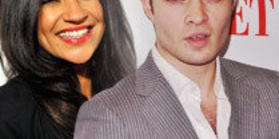Gossip Girl-Star Ed Westwick verlobt?
