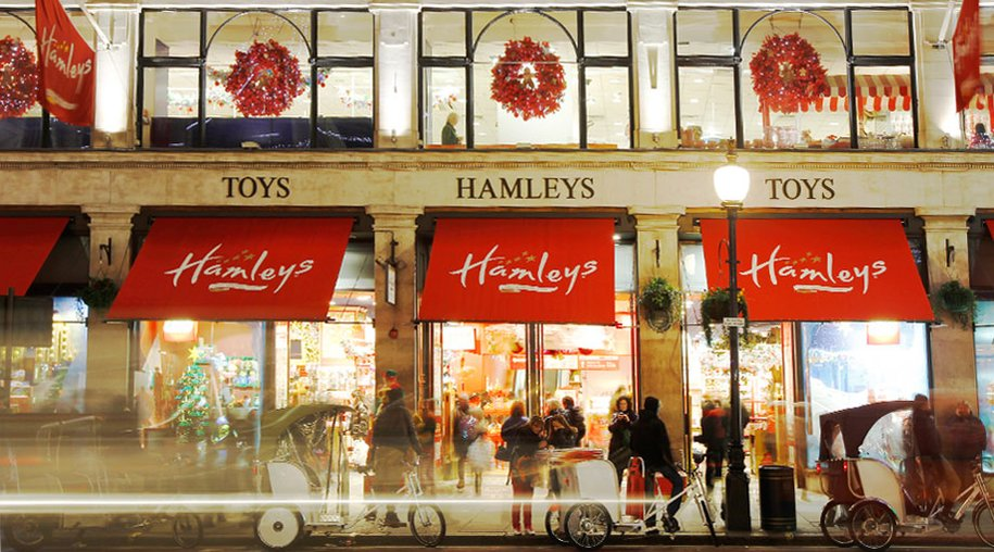 Hamley's