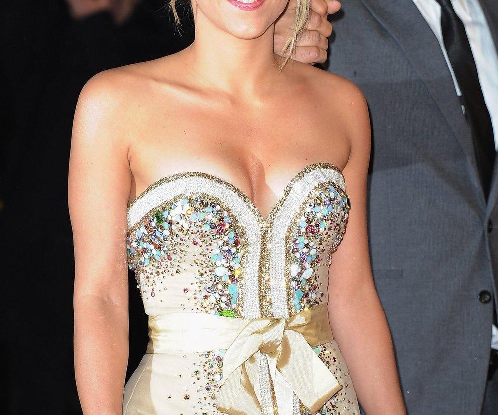Shakira wird erpresst