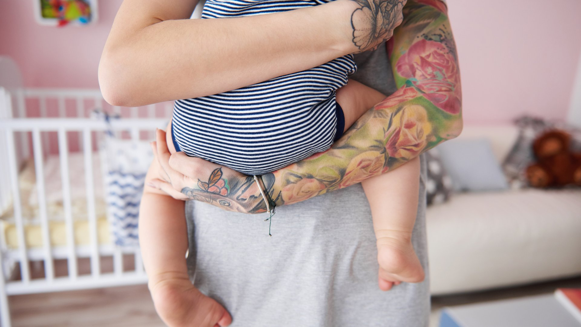 Oberschenkel mann tattoo 75 Tattoo
