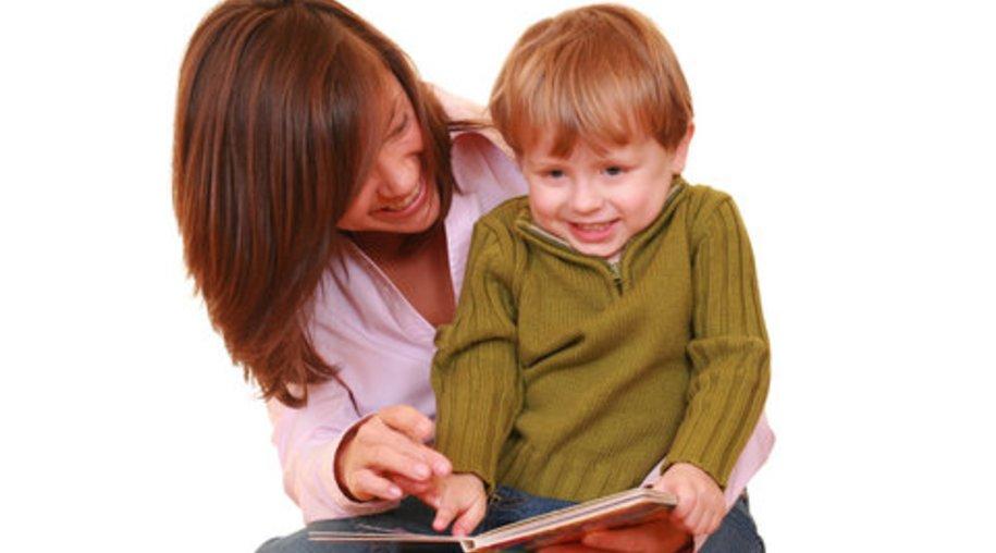 Lesen wird gefördert