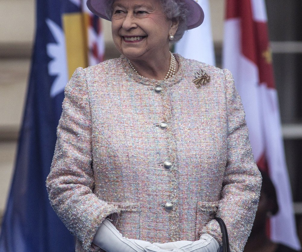 Prinz George feiert dank Queen Elizabeth Weihnachten mit der ganzen Familie