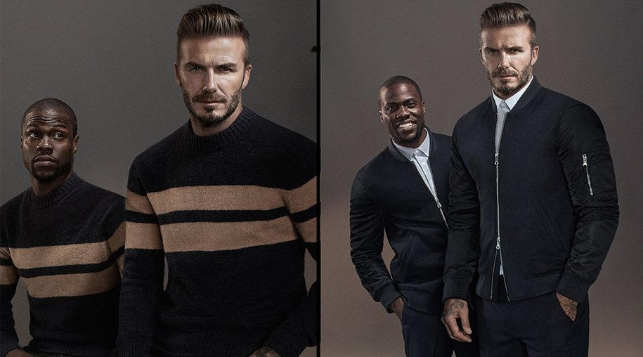 H&M-Kampagne