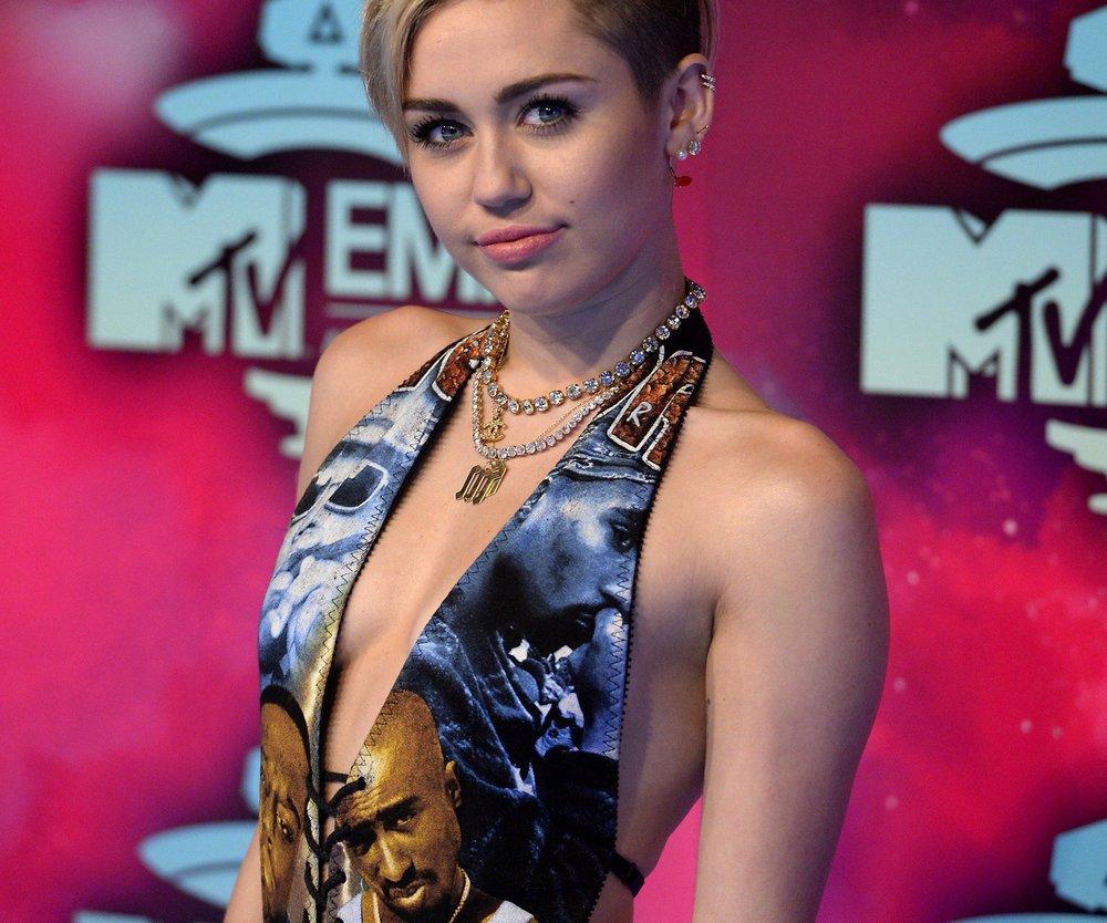 Miley Cyrus von Stalker belästigt