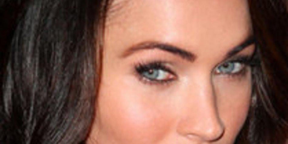Megan Fox ist glücklich und sicher!