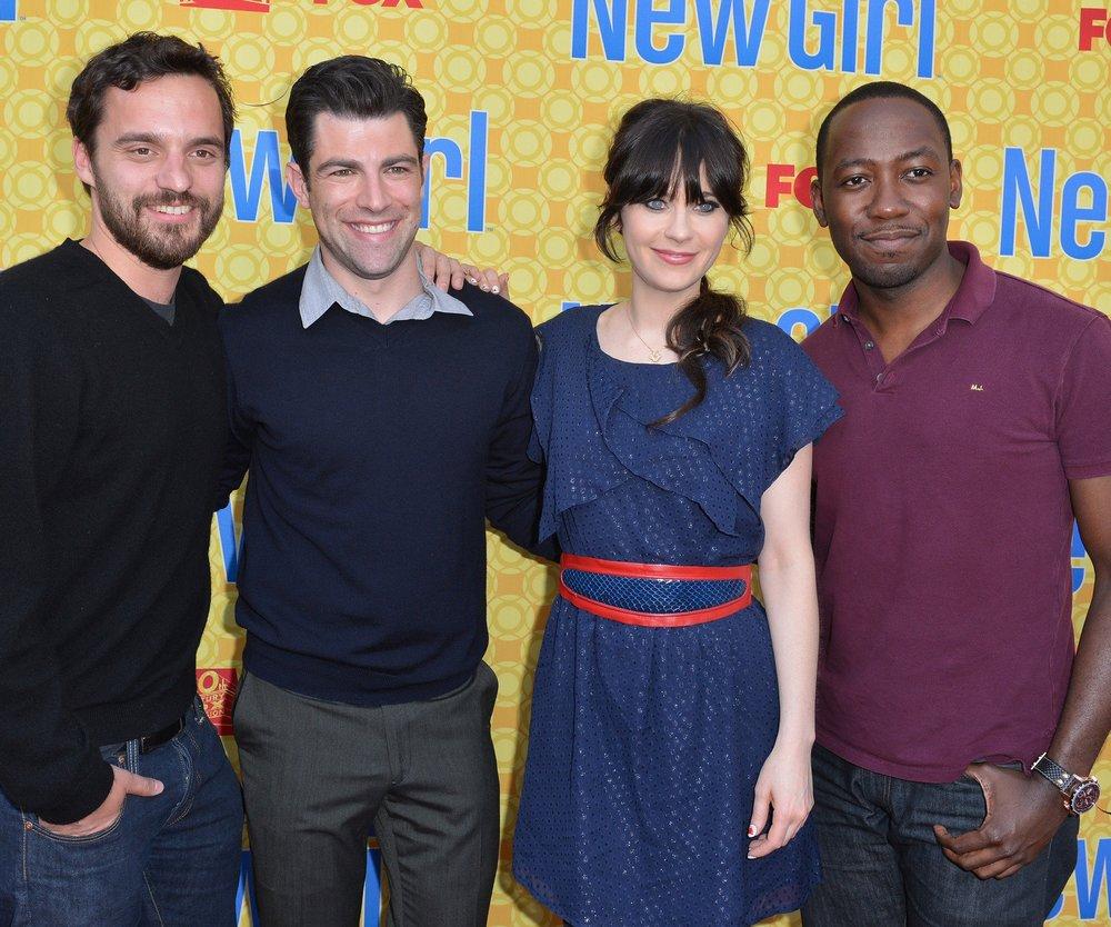 New Girl: Abschied in der dritten Staffel!