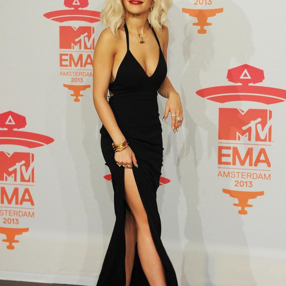 MTV EMA 2013: Von viel Schwarz und modischen Fehltritten