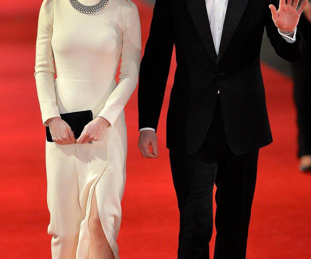 Kate Middleton: Nachrichten von Prinz William veröffentlicht