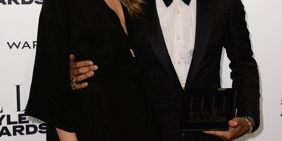 Cara Delevingne arbeitet mit Pharrell Williams