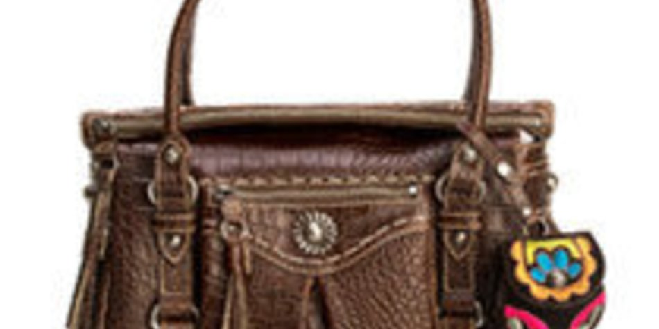 Taschen von Leontine Hagoort: Detailverliebte Eleganz