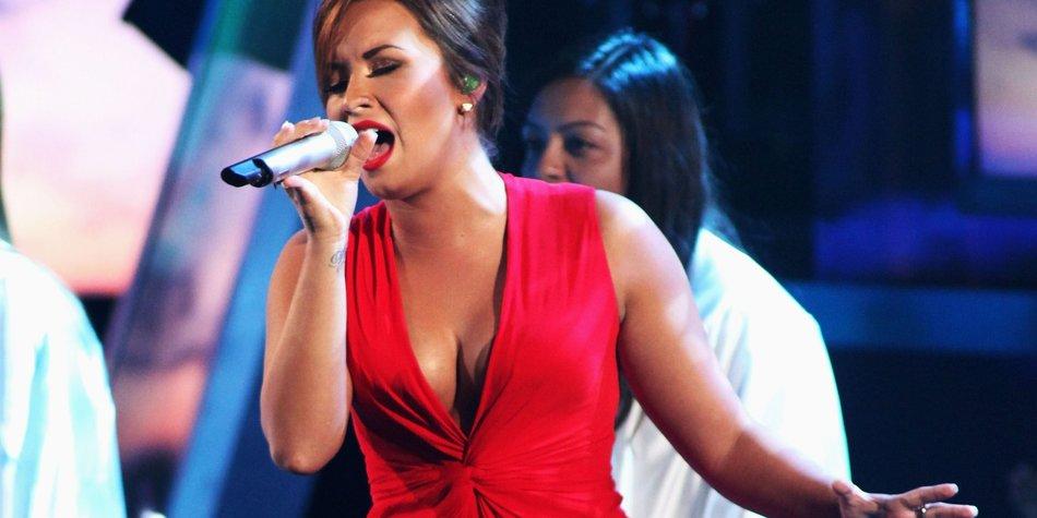 Demi Lovato spricht kein Spanisch