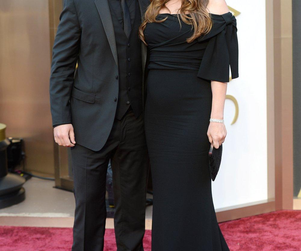 Christian Bale ist wieder Papa
