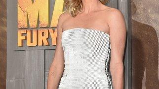 Charlize Theron hat die Klischeerollen von Frauen in Filmen satt