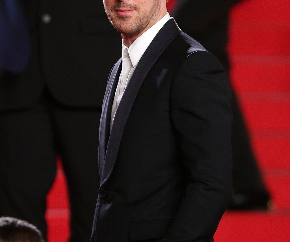 Ryan Gosling und Eva Mendes sind erschöpft