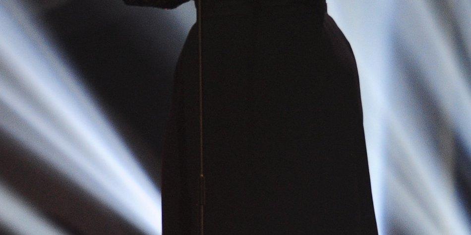 Adele: Vater bittet sie um Verzeihung
