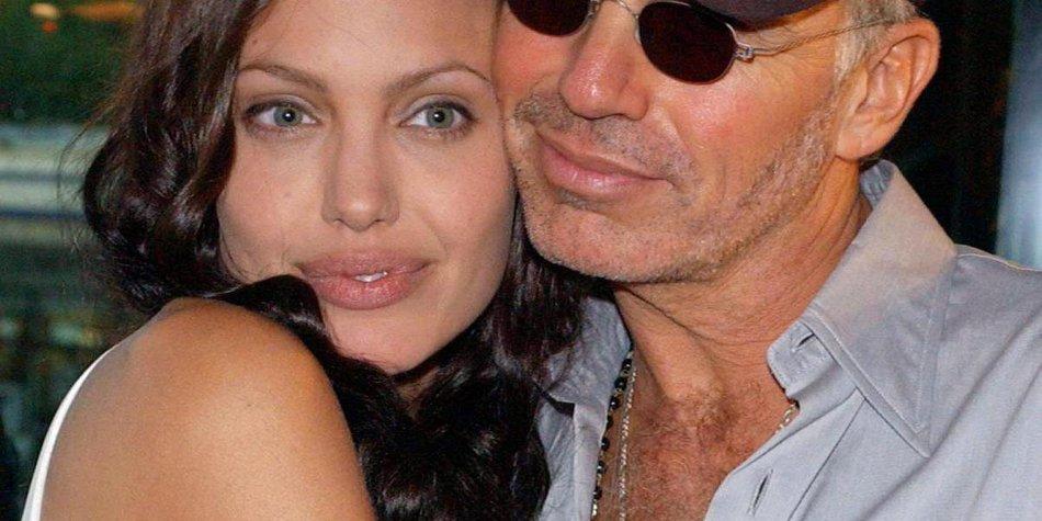 Billy Bob Thornton: Angelina Jolie ist ein Geschenk an die Menschheit