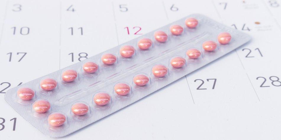 Pillenwechsel wann wieder geschützt