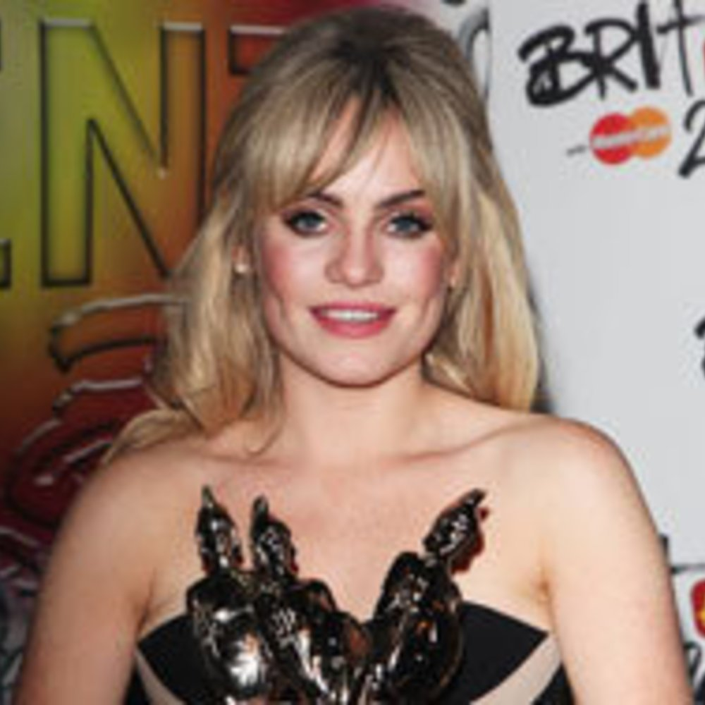 Duffy räumt ab und Coldplay gehen leer aus - Die Brit Awards 2009