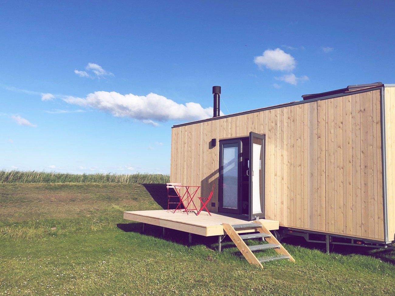 Tiny-House-