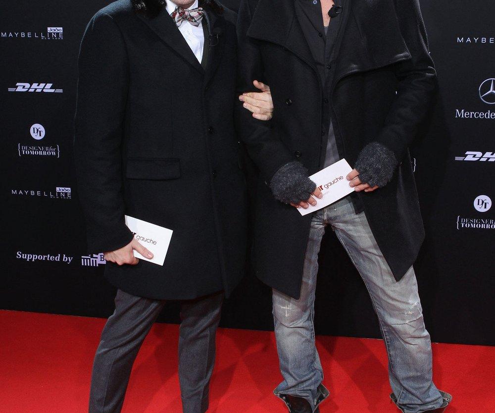 Germany´s Next Topmodel: Sind Thomas Hayo und Thomas Rath dabei?