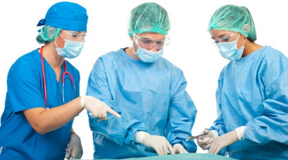 Nachwuchs nach Transplantation