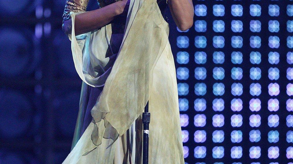 Whitney Houston: Ihr letzter Song