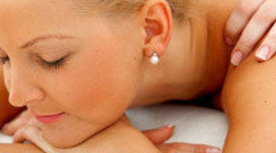 Massage: Wie massiere ich richtig?