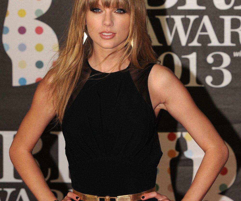 Taylor Swift und Ed Sheeran: Mehr als nur Freunde?