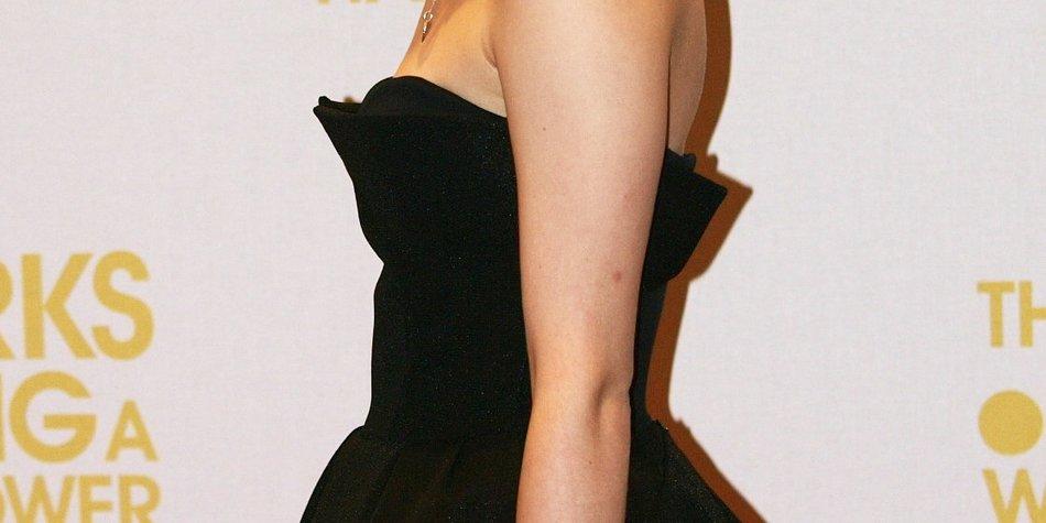 Emma Watson beklagt ihre Problemzonen
