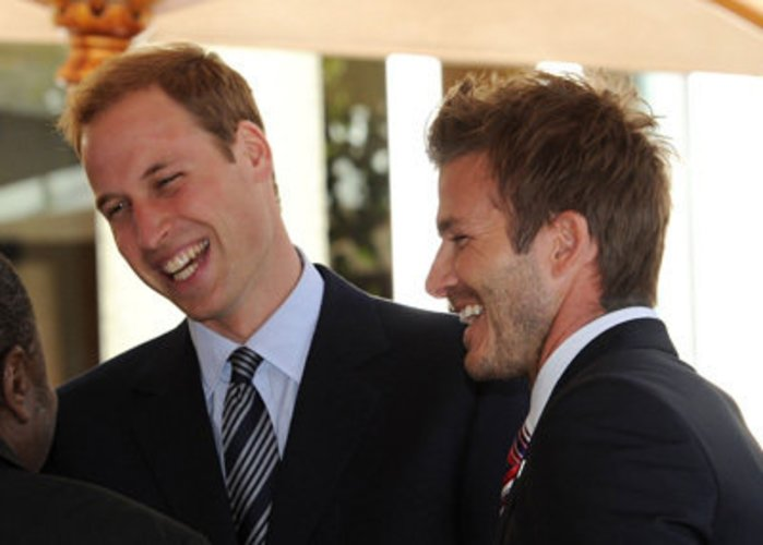 Der Bruder von Prinz Harry Prinz Charles