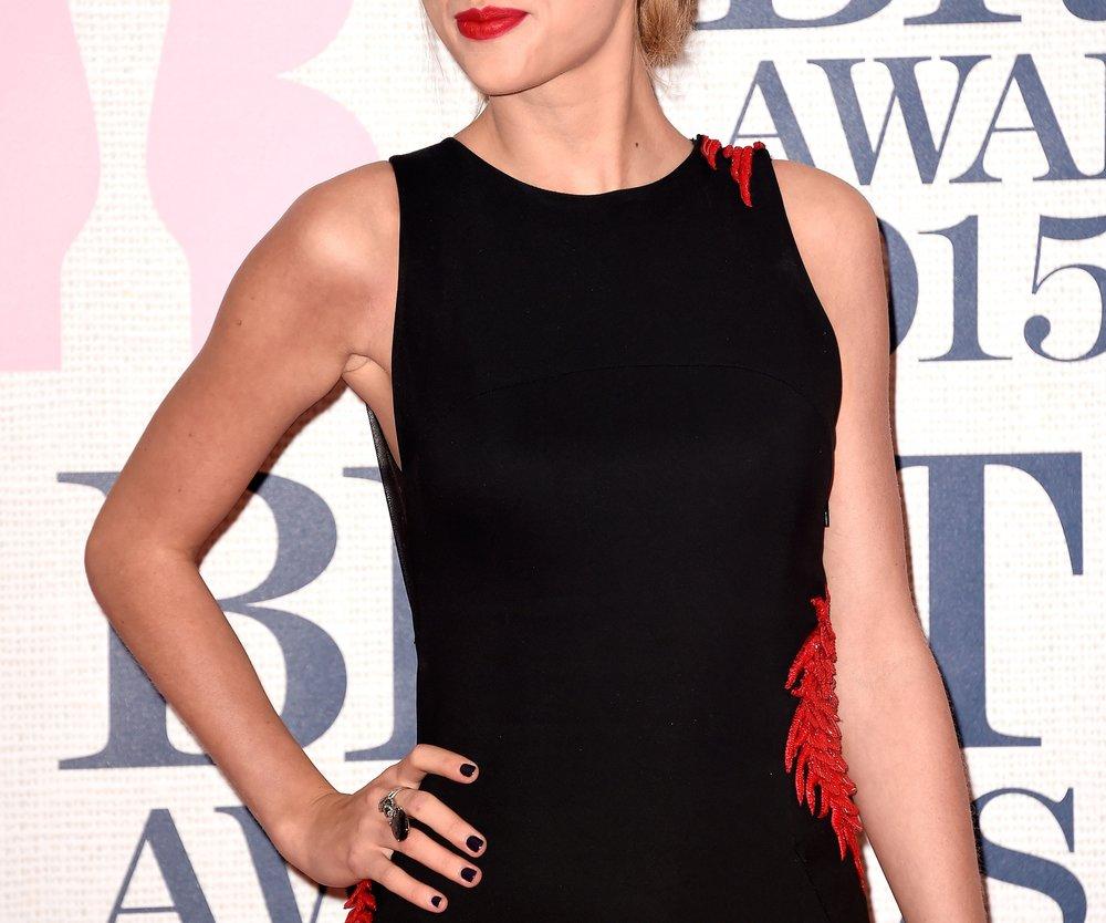 Taylor Swift zeigt sich ungeschminkt