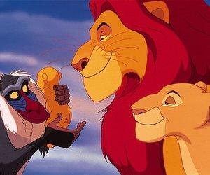 König der Löwen Original