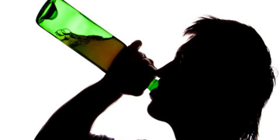 Kinder trinken sich weniger oft ins Koma