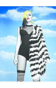 Gwen Stefani mit neuem Album