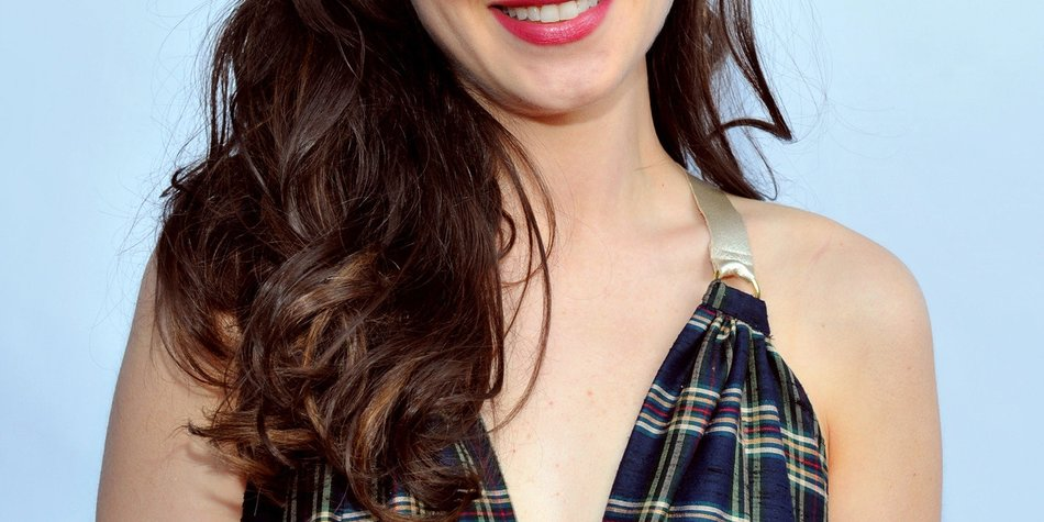 Zooey Deschanel: Mr. Right gibt es!