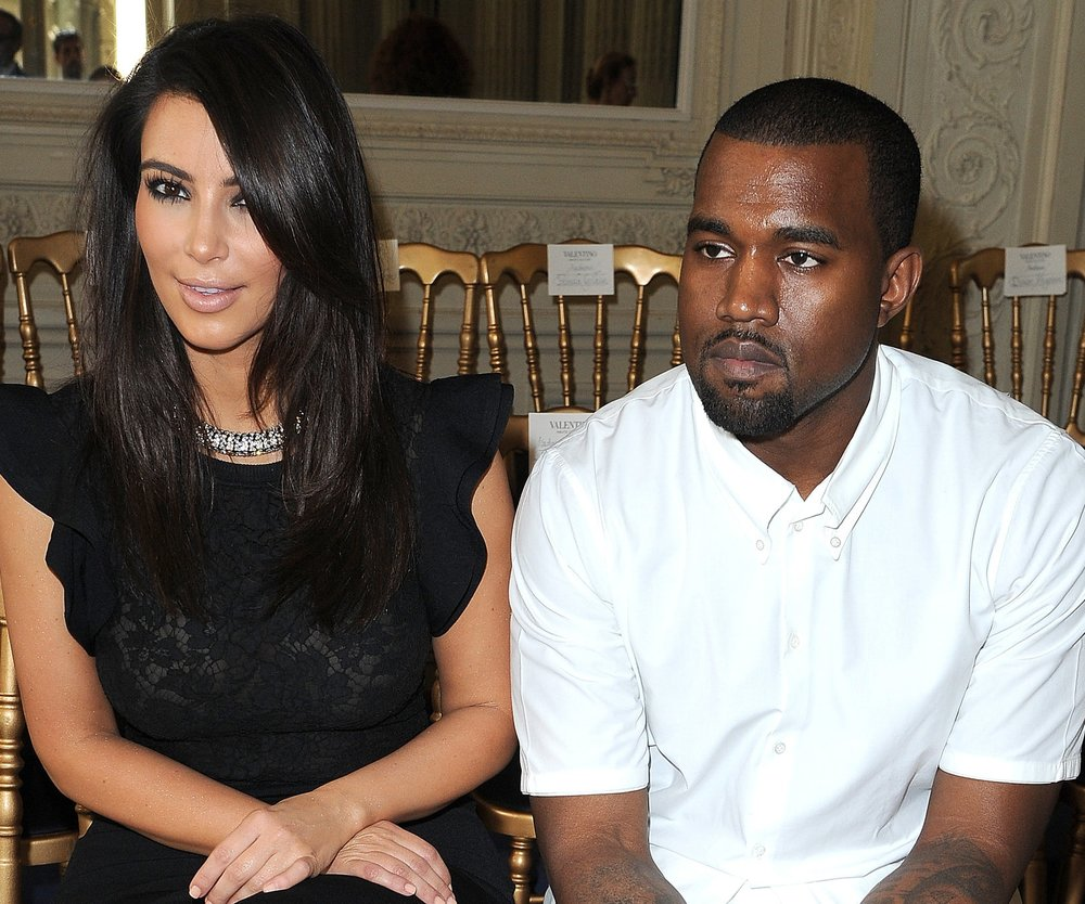 Kim Kardashian und Kanye West wollen in Paris heiraten