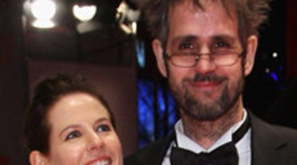 Christoph Schlingensief heiratet seine Freundin Aino Laberenz