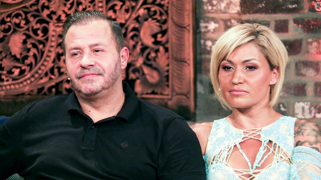 Jasmin und Willi Das Sommerhaus der Stars - Kampf der Promipaare - Das Finale