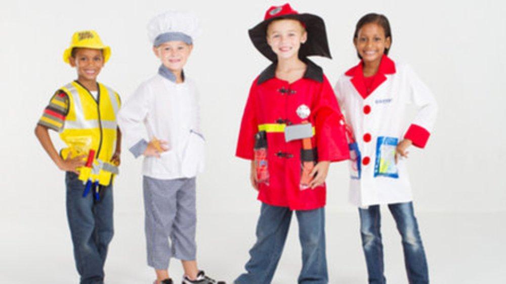Berufe mit Kindern – Welcher passt zu mir?