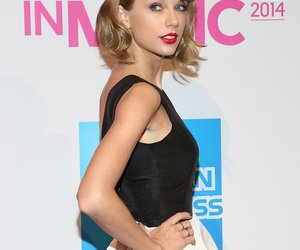 Taylor Swift: Happy birthday!