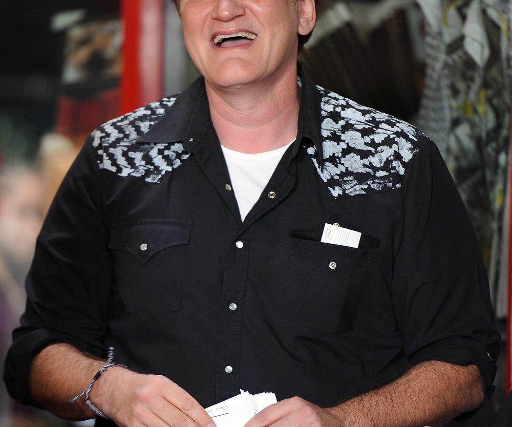 Quentin Tarantino: Neuer Film