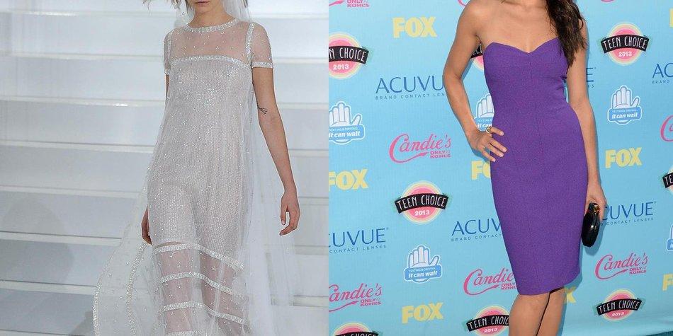Cara Delevingne: WG oder Liebesnest mit Michelle Rodriguez?