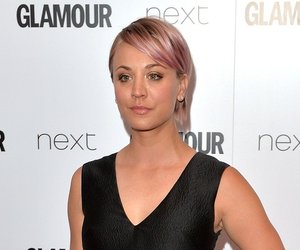 LONDON, ENGLAND - JUNE 02: Kaley Cuoco Sweeting attends the Glamour Women Of The Year Awards at Berkeley Square Gardens on June 2, 2015 in London, England. (Photo by Anthony Harvey/Getty Images)