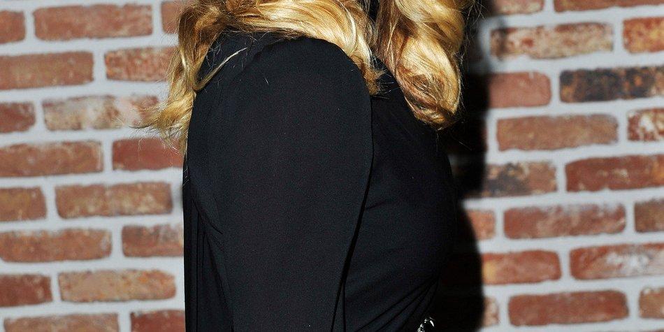 Madonna disst Lady Gaga?