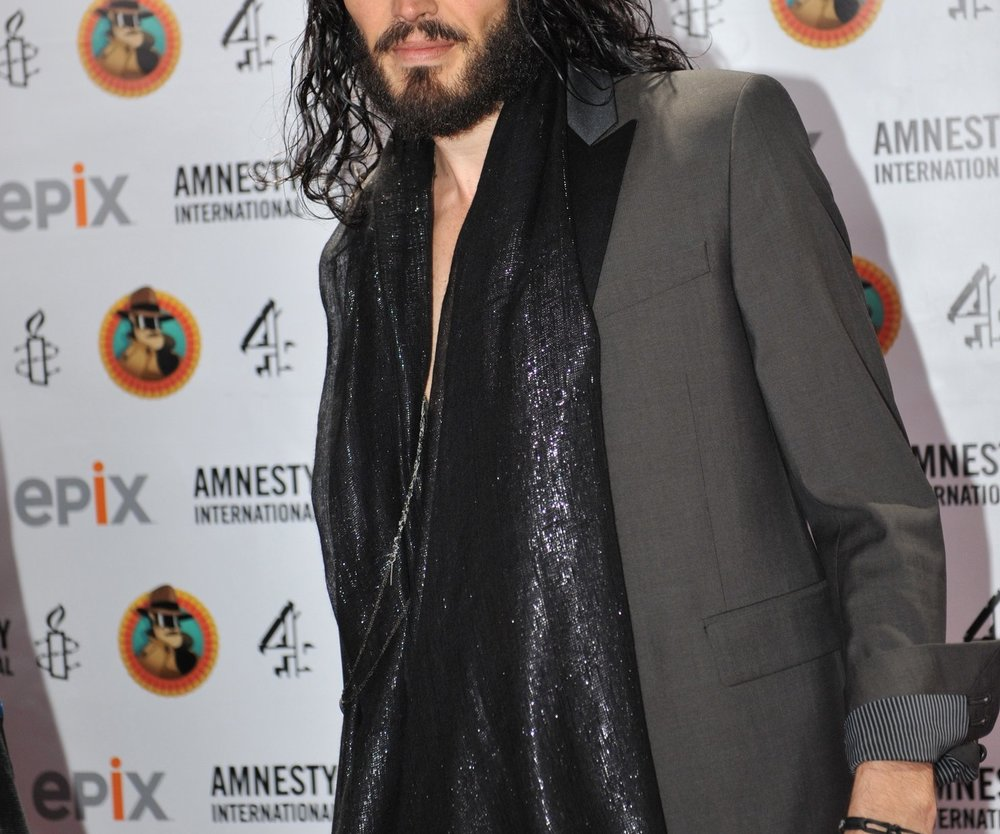 Russell Brand hat Katy Perry betrogen?